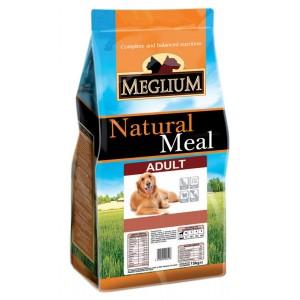 Meglium Dog Adult felnőtt kutyatápszer
